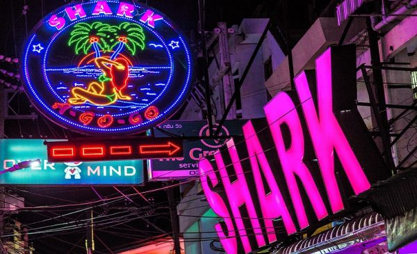 Shark Agogo Soi 15 Pattaya