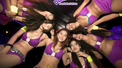 Doll House Agogo Pattaya