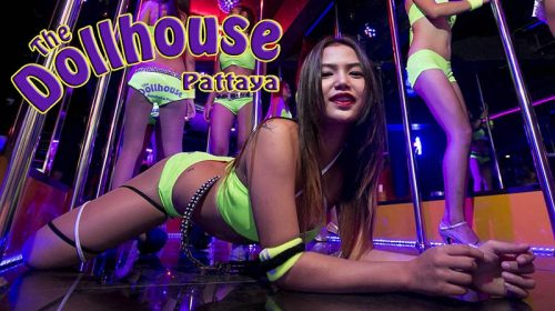 Dollhouse Agogo Pattaya