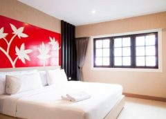 Hotels in Soi 15 Pattaya