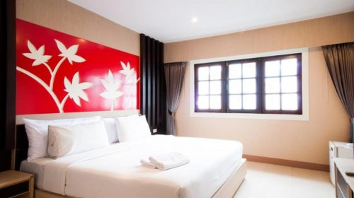Hotels Soi 15 Pattaya