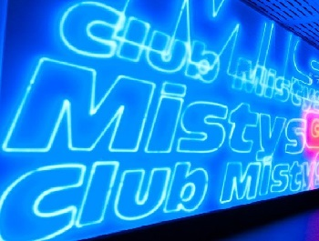 Club Mistys Agogo Pattaya