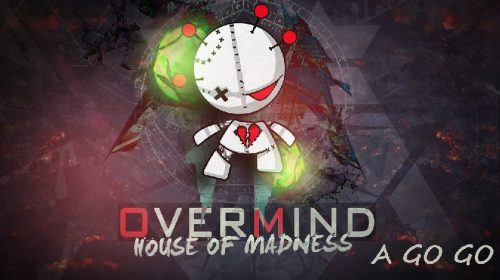 Overmind Agogo Club Pattaya